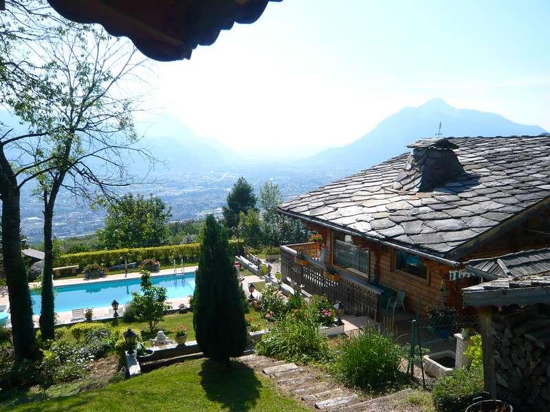 VALLEE D'ARVE – A 45 km de Genève et à 20 km de Morzine